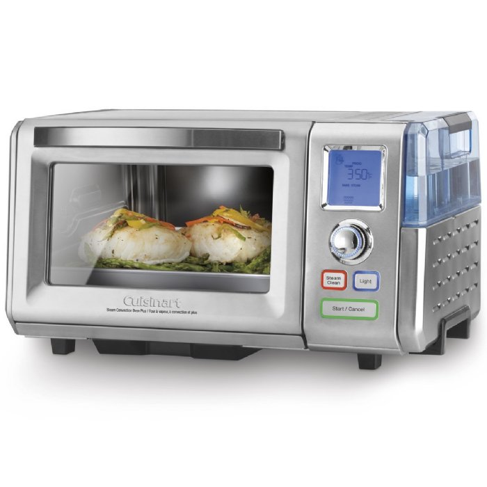 Countertop Oven Canada : ... CSO-300NC Combo Steam + Convection Oven with Steam Clean in Canada