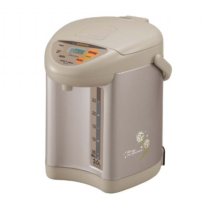 Zojirushi Cd Juc30ct Micom Water Boiler Dispensing Pot