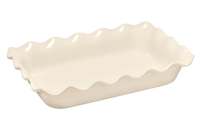 EMILE HENRY Rectangular Baking Dish Argile